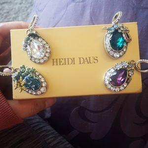 Buyer's choice of Heidi daus enhancers